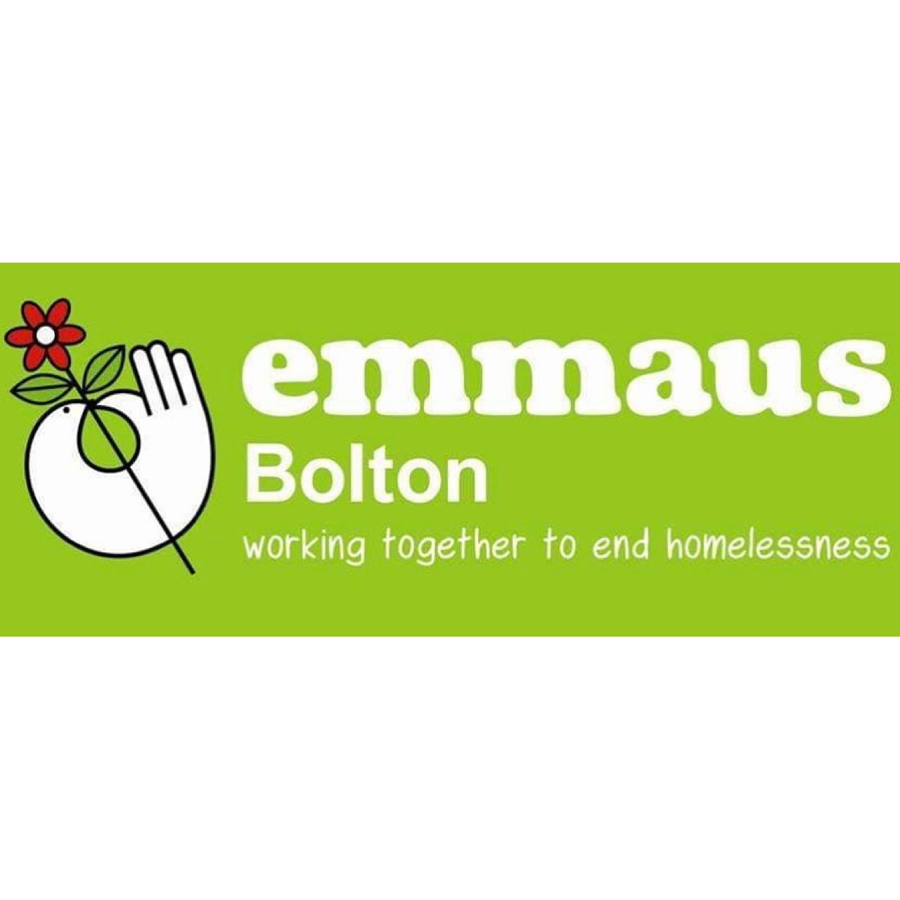 This Charity Tuesday we're celebrating @emmausbolton who are joining the Peak District Challenge ...