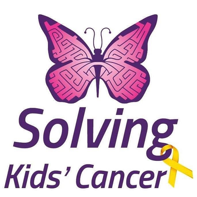 This Charity Tuesday we're celebrating @solvingkidscancer who are joining the Peak District Chall...