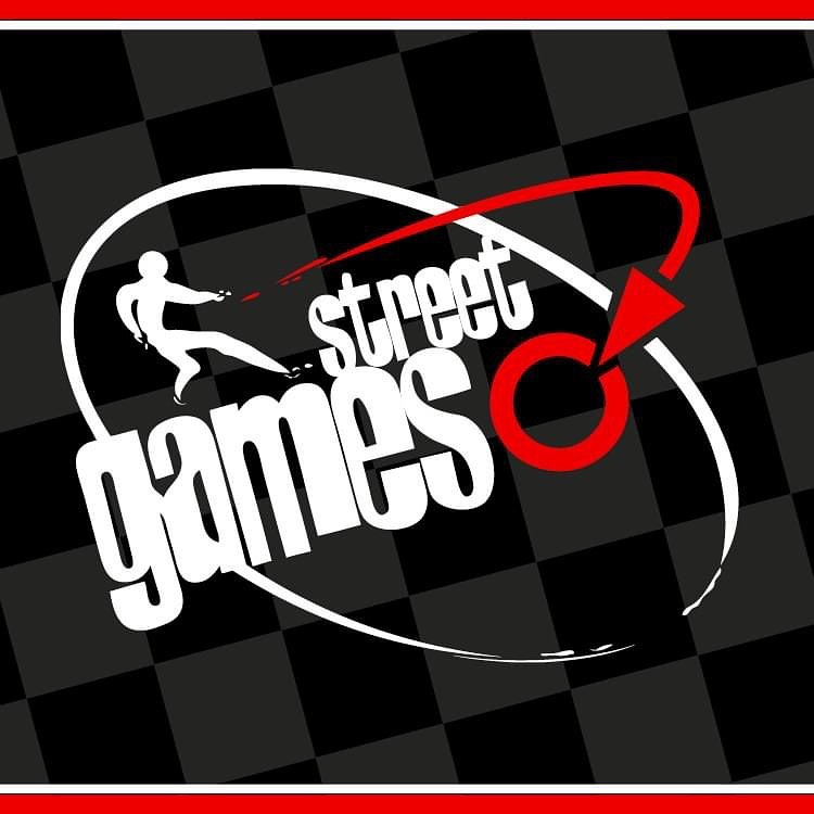 This Charity Tuesday we're celebrating @streetgamesuk who are joining the Peak District Challenge...
