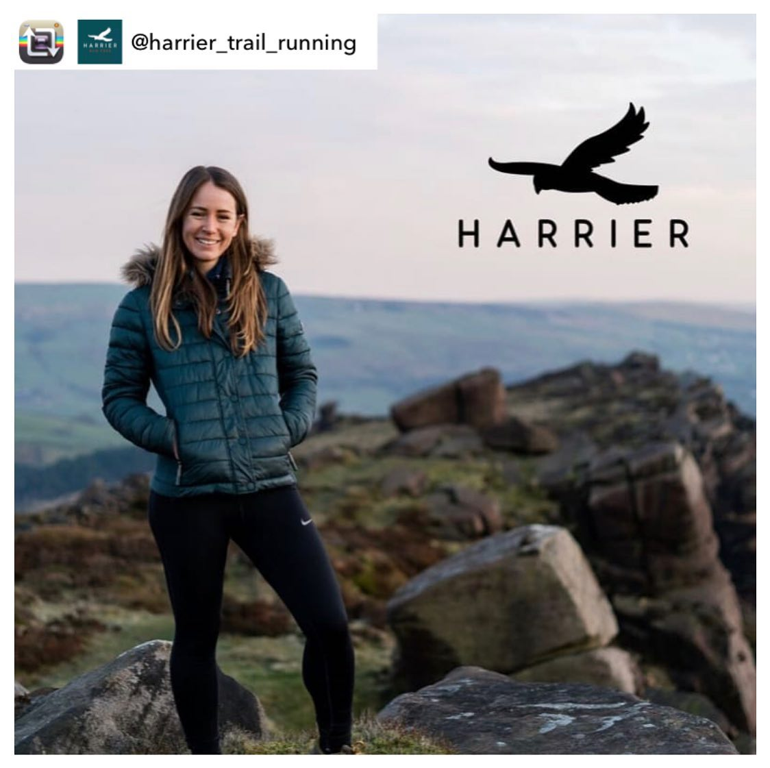Thanks to our friends at @harrier_trail_running , we have prize vouchers for each distance at the...