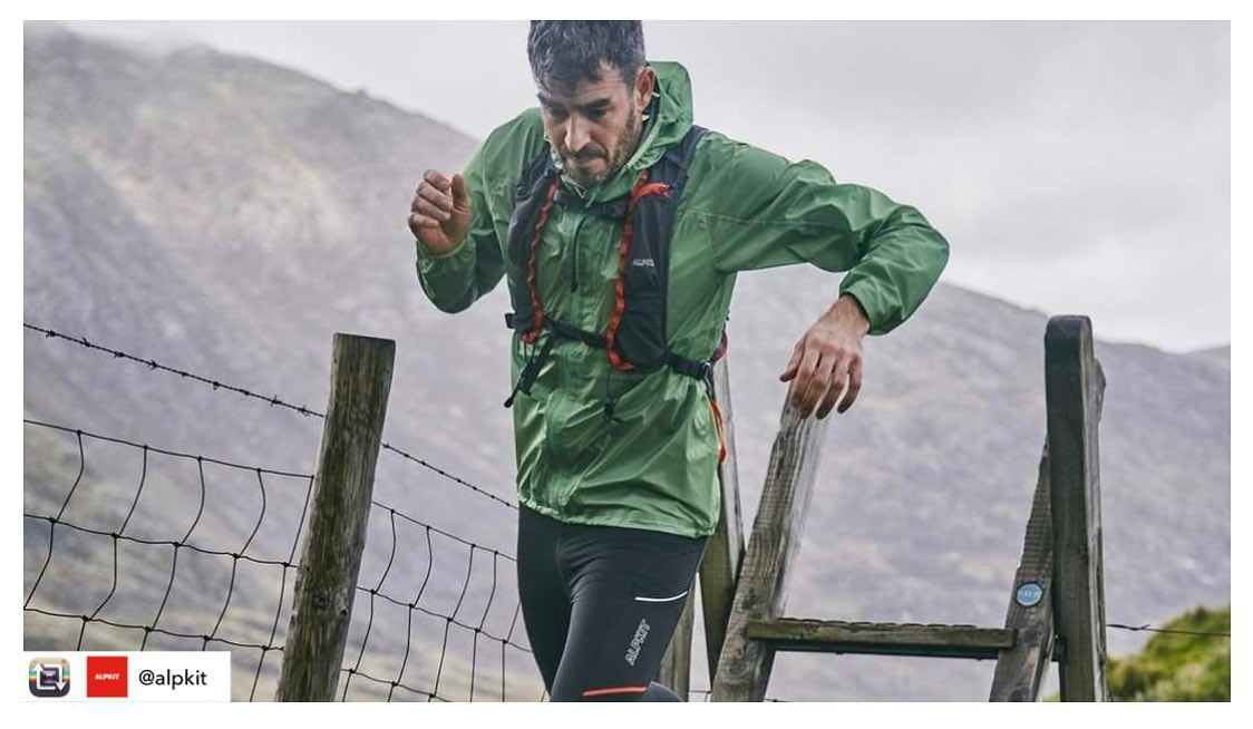 Alpkit's Gravitas is a proper 3-layer waterproof jacket. It's highly breathable and waterproof. I...