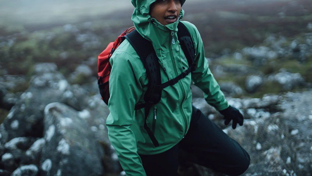 We're really excited about the upcoming arrival of the @alpkit Balance Jacket, designed for multi...