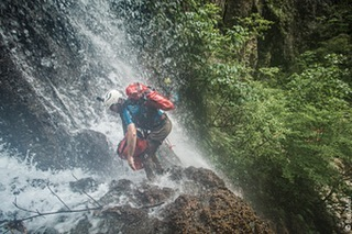 At the end of the world a wild river flows: Ben Stookesberry and his kayaking crew have their eye...