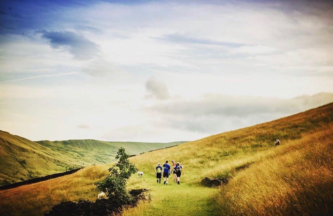Peak-District-Challenge.com registrations are open now with total entry fees of £21-71.   Book wi...