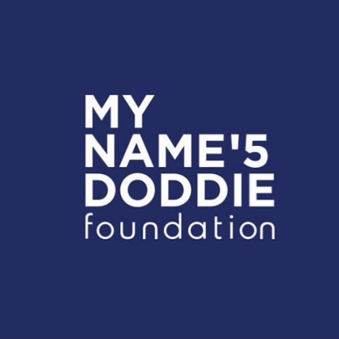This Charity Tuesday we're celebrating @myname5doddie who are joining the Peak District Challenge...
