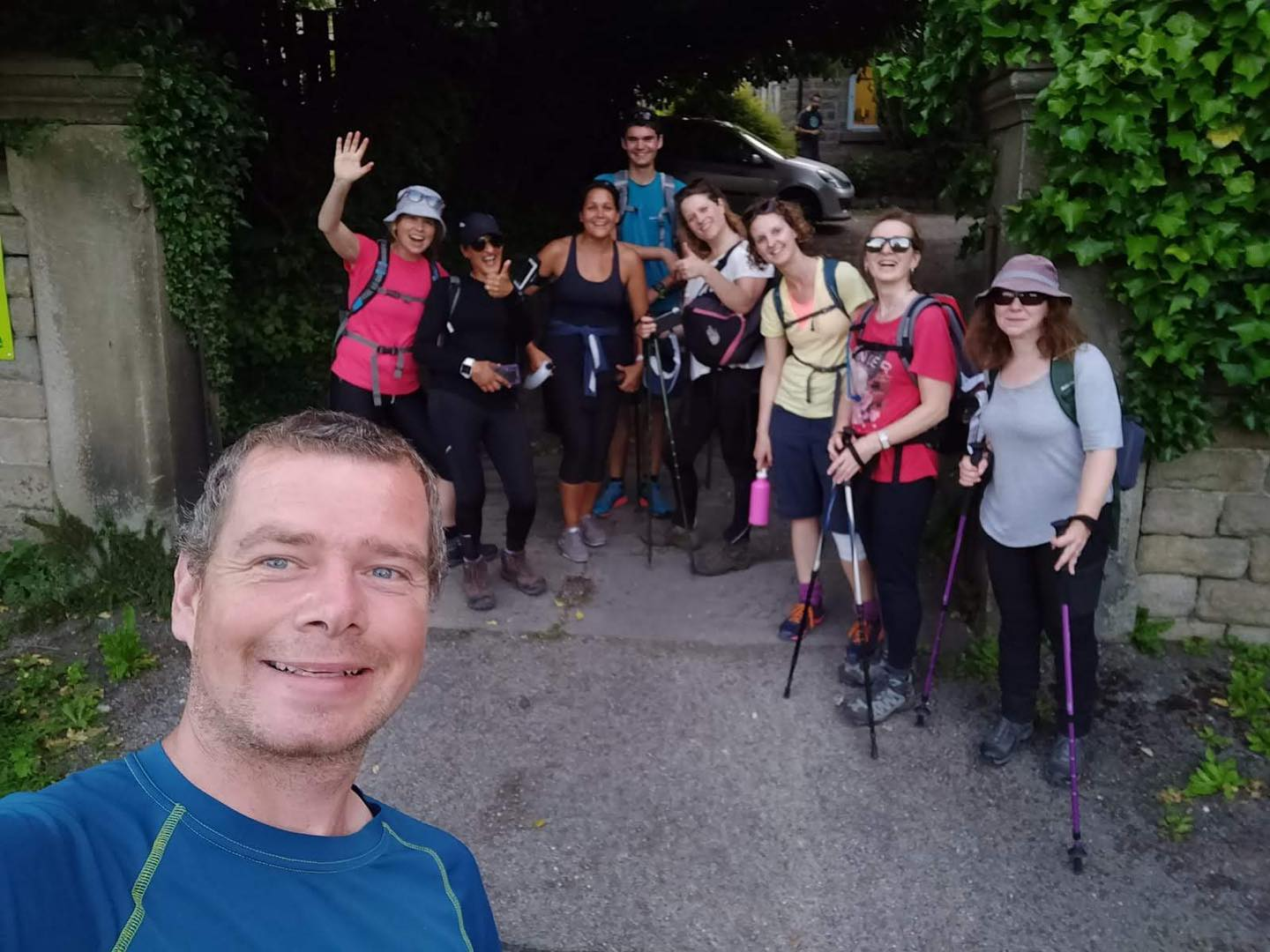 The Peak District Challenge is on 17-18 September 2021, organised by Wilderness Development for o...