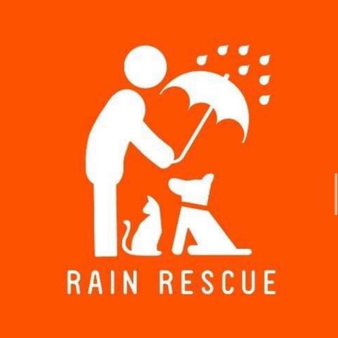 This week's Charity Tuesday goes to @rainrescue who are joining the Peak District Challenge for t...
