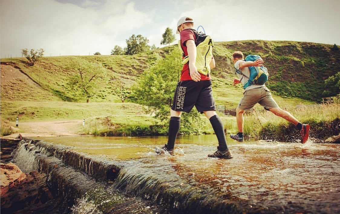 Peak-District-Challenge.com registrations are open with total entry fees of £21-71.   Book with W...