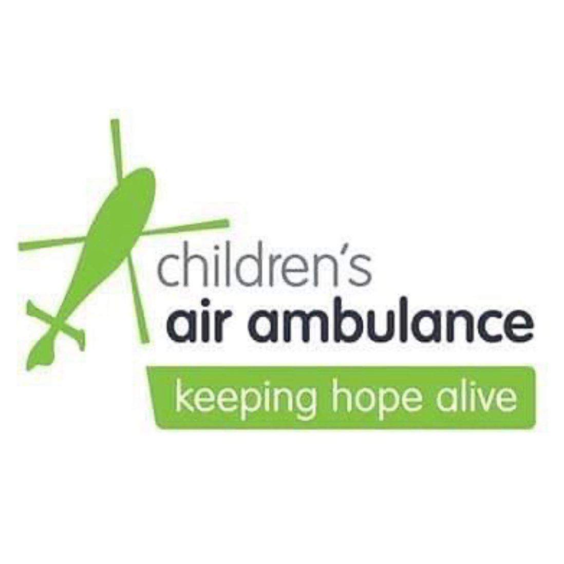 This Charity Tuesday we're celebrating @childrensairamb who are joining the Peak District Challen...