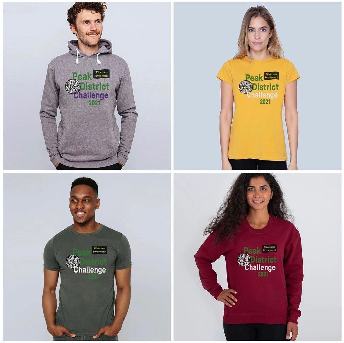 Celebrate your achievement with our sustainable and organic soft cotton hoodies and tees, and new...
