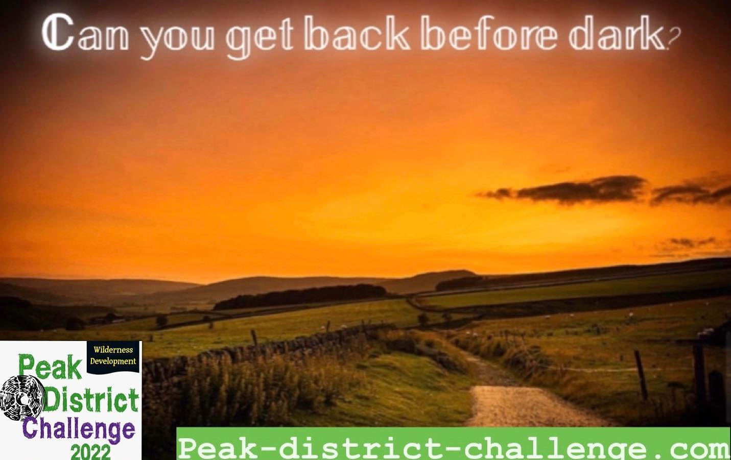 Welcome aboard to Polly, our first Back Before Dark 10km fell race entrant for 2022. We look forw...